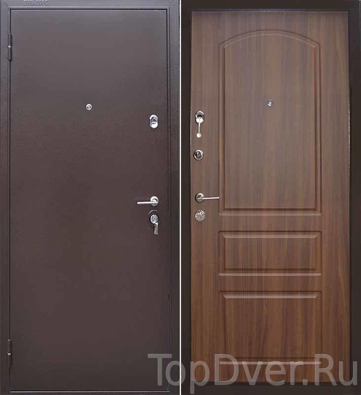 стальные двери крылатское