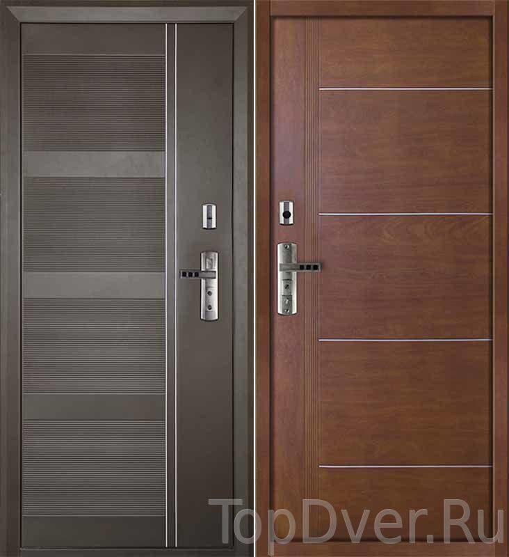 входные металлические двери для нежилого помещения