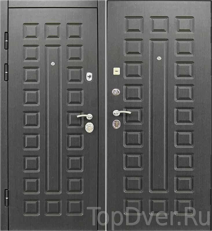срок гарантии на металлические двери