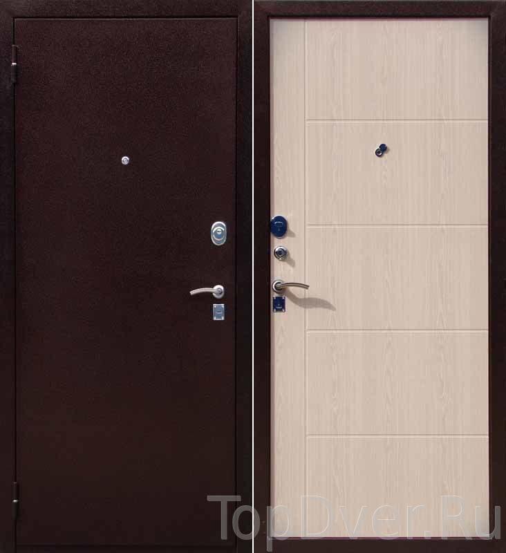 металлические двери цены в домодедовском районе