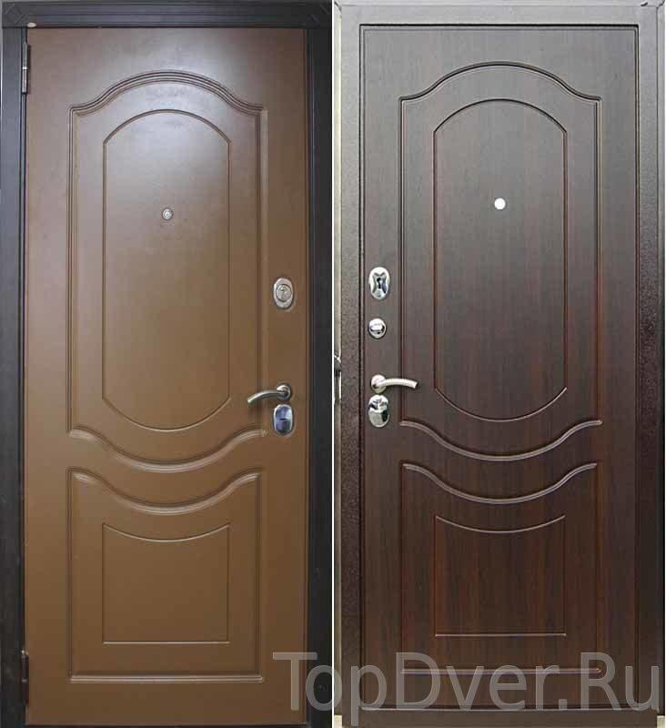 стальные двери в борисове
