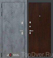 Дверь лабиринт бетон вибратор глубинный для бетона купить в спб